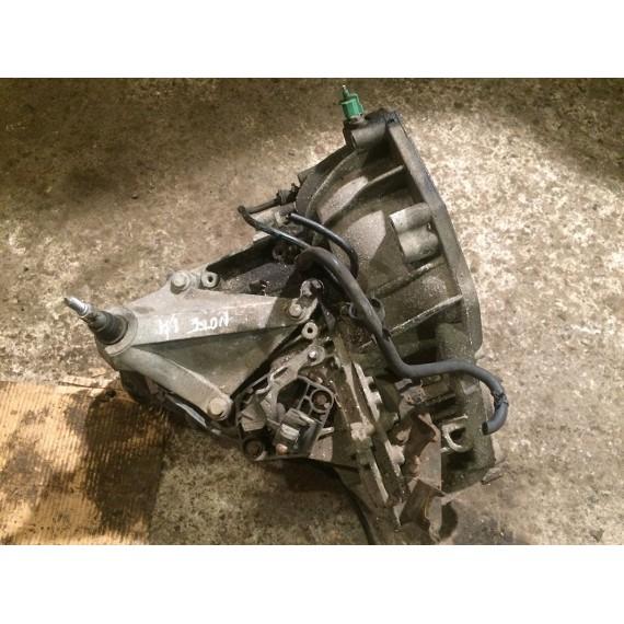 Купить МКПП (механическая коробка переключения передач) для Nissan Note (E11) 2006-2013;Micra (K12E) 2002-2010 в Интернет-магазине