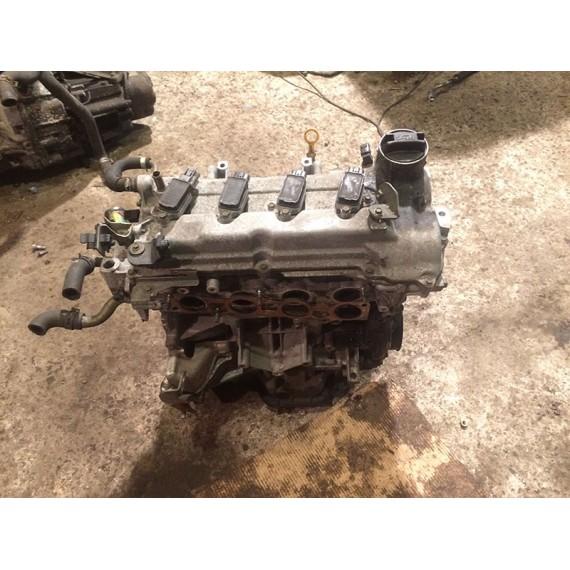 Купить Двигатель для Nissan Tiida (C11) 2007-2014;Note (E11) 2006-2013 в Интернет-магазине
