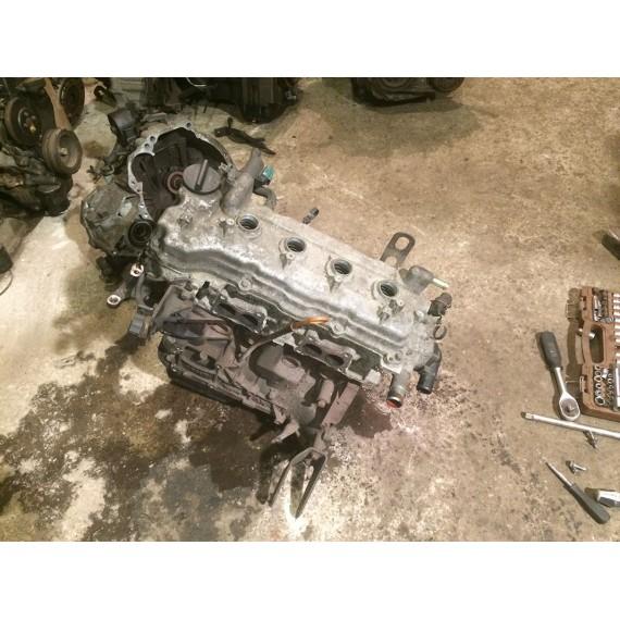 Купить Двигатель для Nissan Almera N16 2000-2006 в Интернет-магазине