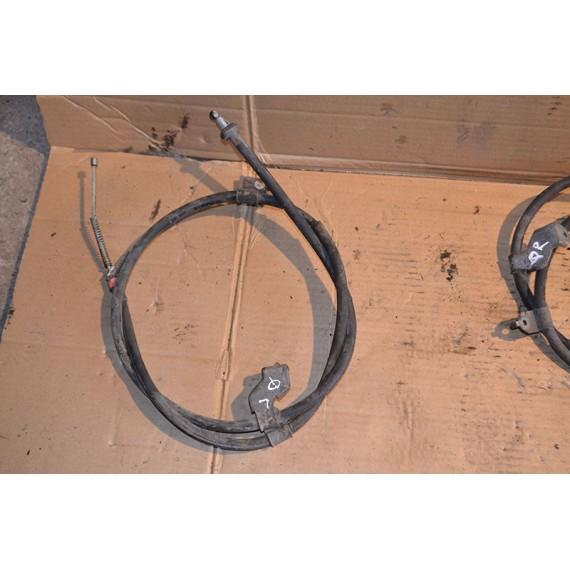 Купить Трос стояночного тормоза левый для Nissan Qashqai (J10) 2006-2014 в Интернет-магазине