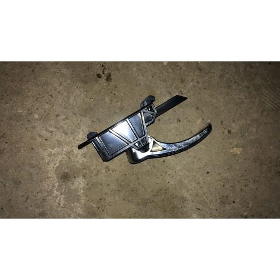 Купить Ручка двери внутренняя правая для Nissan Qashqai (J10) 2006-2014;Qashqai+2 (JJ10) 2008-2014 в Интернет-магазине