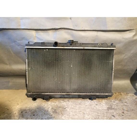 Купить Радиатор основной для Nissan Almera N16 2000-2006;Primera P12E 2002-2007 в Интернет-магазине
