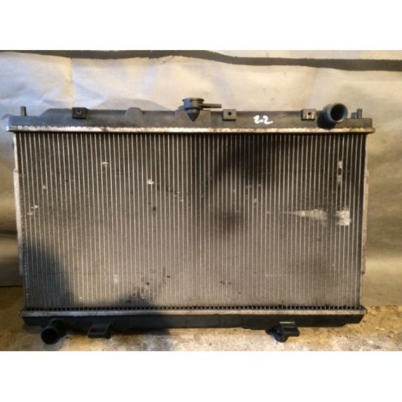 Купить Радиатор основной для Nissan Primera P12E 2002-2007 в Интернет-магазине