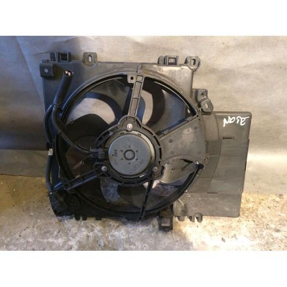 21481AX610 Вентилятор радиатора  Nissan Note,  Micra купить в Интернет-магазине