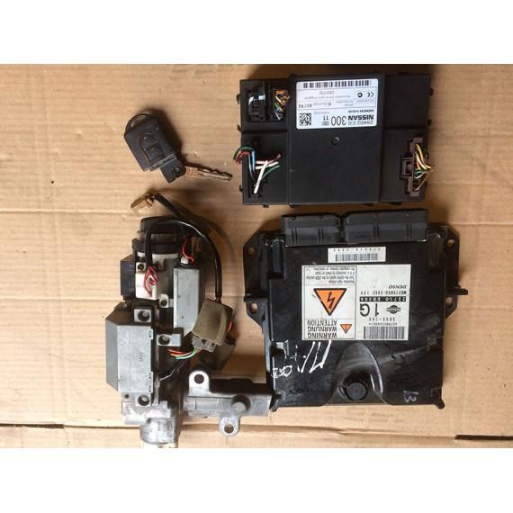 Купить Блок управления двигателем для Nissan Pathfinder (R51) 2005-2014 в Интернет-магазине