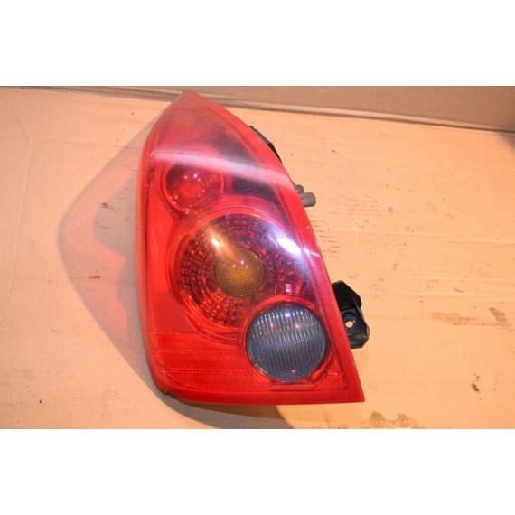 Купить Фонарь задний левый для Nissan Primera P12E 2002-2007 в Интернет-магазине