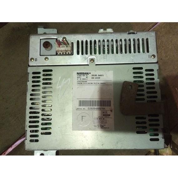 Купить Тюнер радиоприемника Nissan Primera P12 в Интернет-магазине