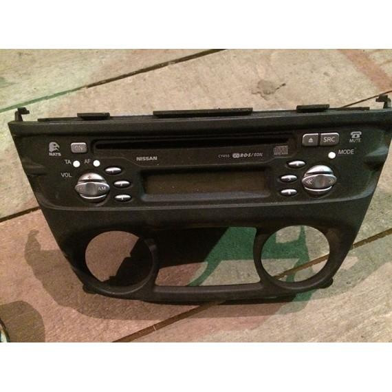 Купить Магнитола для Nissan Almera N16 2000-2006 в Интернет-магазине