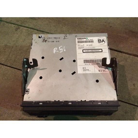 Купить Магнитола для Nissan Pathfinder (R51) 2005-2014 в Интернет-магазине