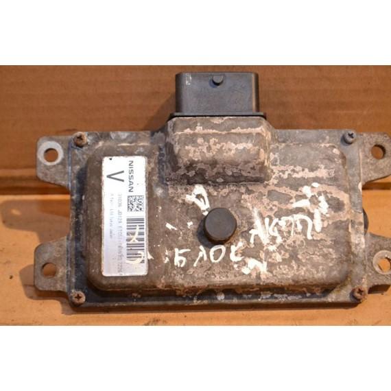 Купить Блок управления АКПП для Nissan Qashqai (J10) 2006-2014 в Интернет-магазине