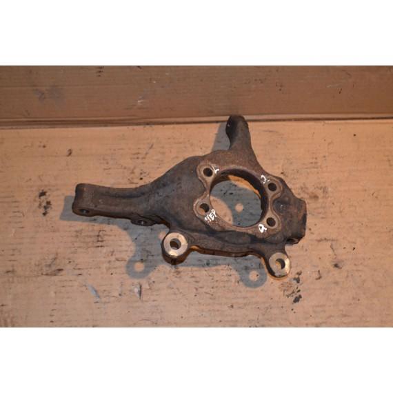 Купить Кулак поворотный передний левый для Nissan Qashqai (J10) 2006-2014 в Интернет-магазине