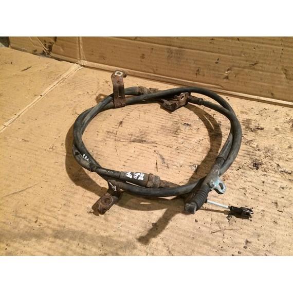 Купить Трос стояночного тормоза правый для Nissan Pathfinder (R51) 2005-2014 в Интернет-магазине