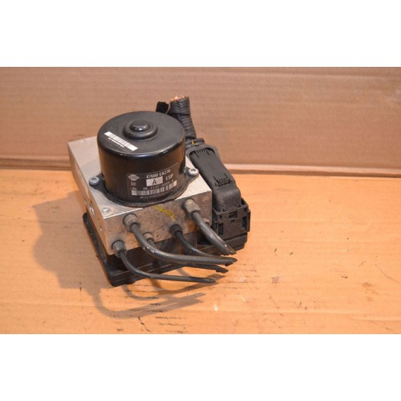 Купить Блок ABS (насос) для Nissan Pathfinder (R51) 2005-2014 в Интернет-магазине