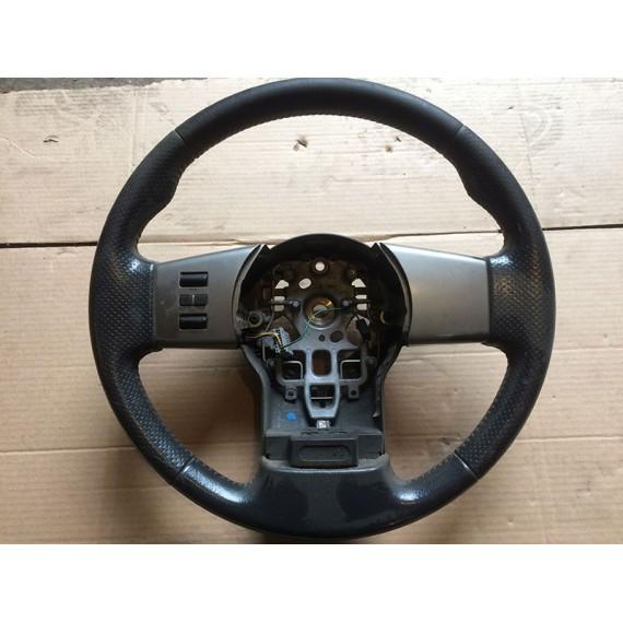 Купить Рулевое колесо для AIR BAG (без AIR BAG) для Nissan Navara (D40) 2005-2015;Pathfinder (R51) 2005-2014 в Интернет-магазине