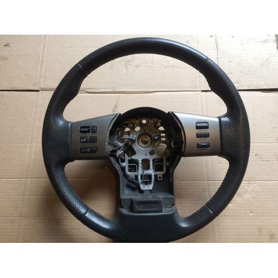 Купить Рулевое колесо для AIR BAG (без AIR BAG) для Nissan Pathfinder (R51) 2005-2014;Navara (D40) 2005-2015 в Интернет-магазине