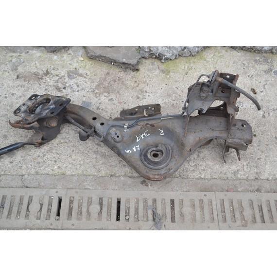Купить Рычаг задний продольный правый для Nissan Qashqai (J10) 2006-2014 в Интернет-магазине