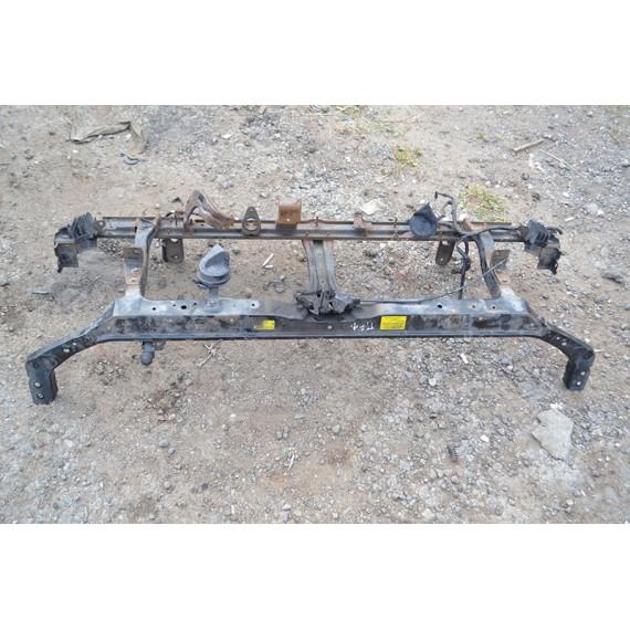 Купить Панель передняя для Nissan Pathfinder (R51) 2005-2014;Navara (D40) 2005-2015 в Интернет-магазине