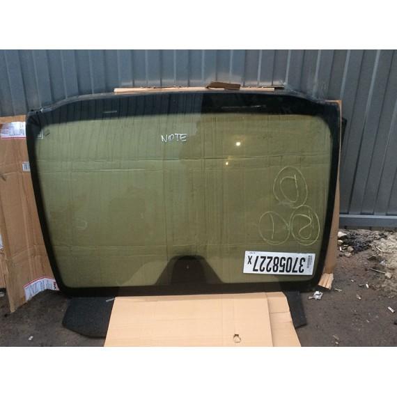 Купить Стекло лобовое (ветровое) для Nissan Note (E11) 2006-2013 в Интернет-магазине