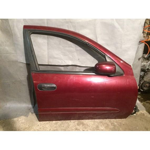 Купить Дверь передняя правая для Nissan Almera N16 2000-2006 в Интернет-магазине