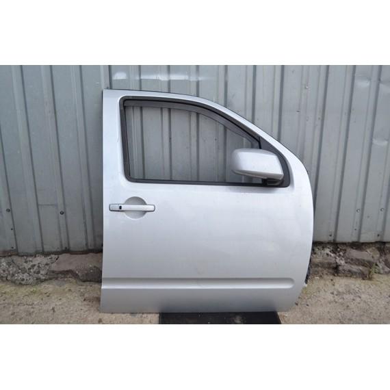 Купить Дверь передняя правая для Nissan Pathfinder (R51) 2005-2014;Navara (D40) 2005-2015 в Интернет-магазине