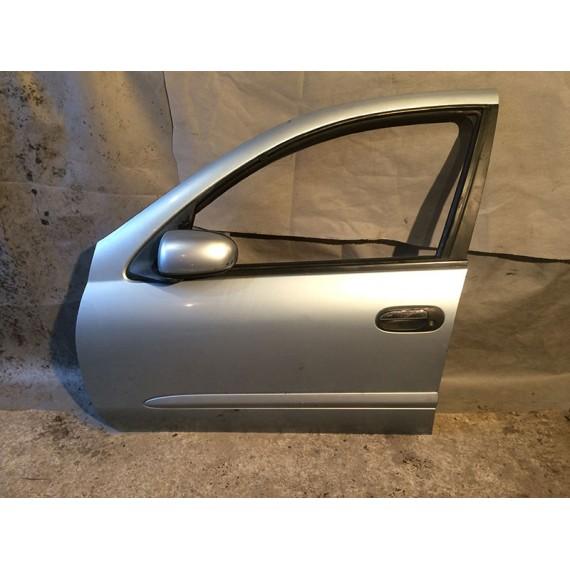 Купить Дверь передняя левая для Nissan Almera N16 2000-2006 в Интернет-магазине