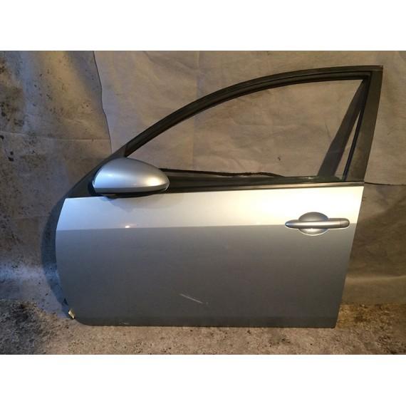 Купить Дверь передняя левая для Nissan Primera P12E 2002-2007 в Интернет-магазине