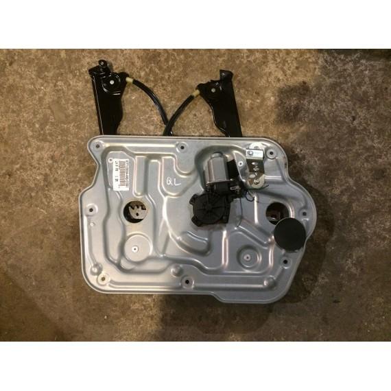 Купить Стеклоподъемник электр. передний левый для Nissan Qashqai (J10) 2006-2014;Qashqai+2 (JJ10) 2008-2014 в Интернет-магазине