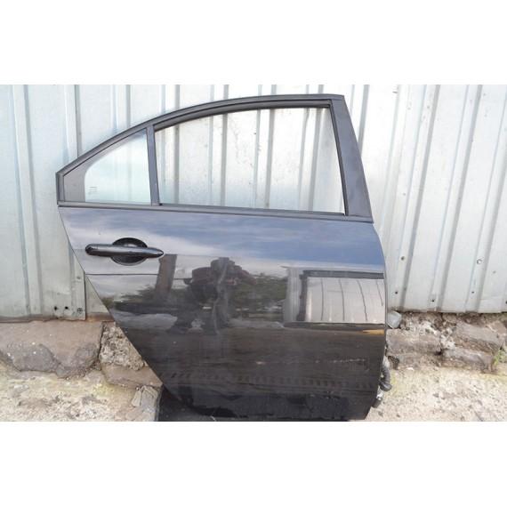 Купить Дверь задняя правая для Nissan Primera P12E 2002-2007 в Интернет-магазине