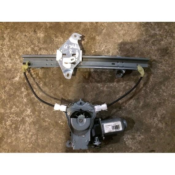 Купить Стеклоподъемник электр. задний правый для Nissan Qashqai (J10) 2006-2014 в Интернет-магазине