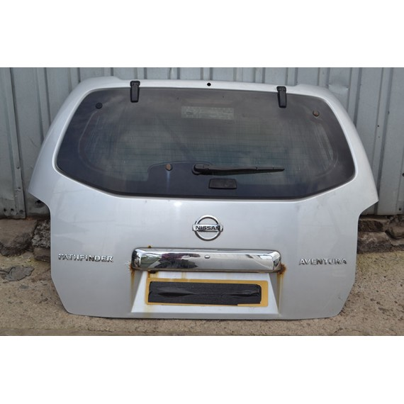 Купить Дверь багажника для Nissan Pathfinder (R51) 2005-2014 в Интернет-магазине