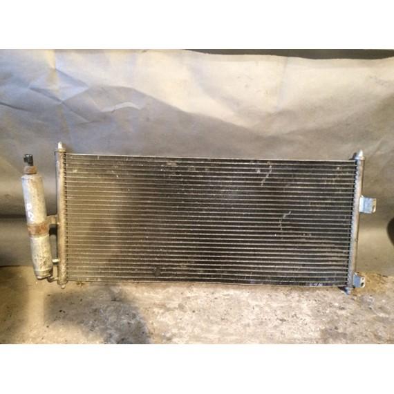 Купить Радиатор кондиционера (конденсер) для Nissan Primera P12E 2002-2007;Almera N16 2000-2006 в Интернет-магазине