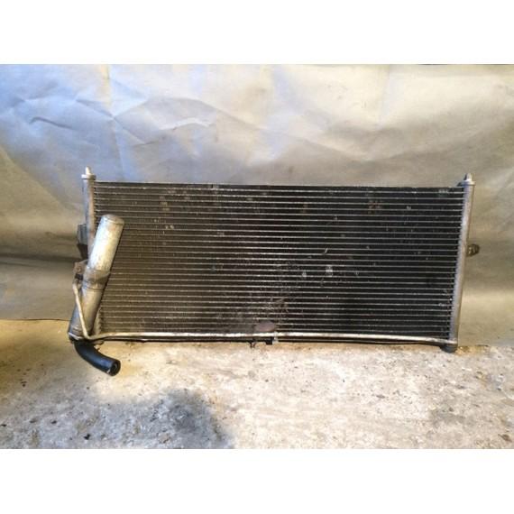 Купить Радиатор кондиционера Nissan Primera P12E 2002-2007 в Интернет-магазине
