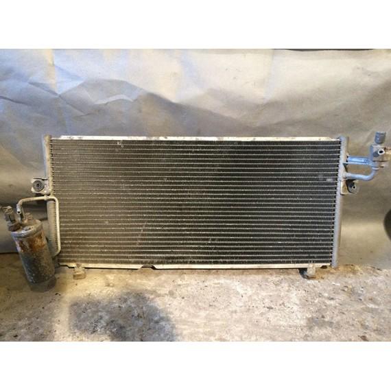 Купить Радиатор кондиционера (конденсер) для Nissan Primera P11E 1996-2002;Primera WP11E 1998-2001;Primera W10 1990-1998 в Интернет-магазине