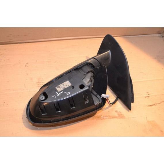 Купить Зеркало левое электрическое для Nissan Qashqai (J10) 2006-2014 в Интернет-магазине