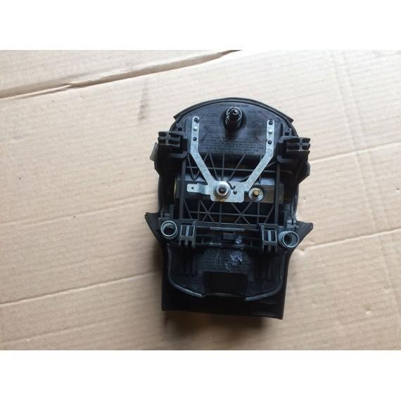 98510EB302 Подушка в руль Nissan Navara D40, Pathfinder R51 купить в Интернет-магазине