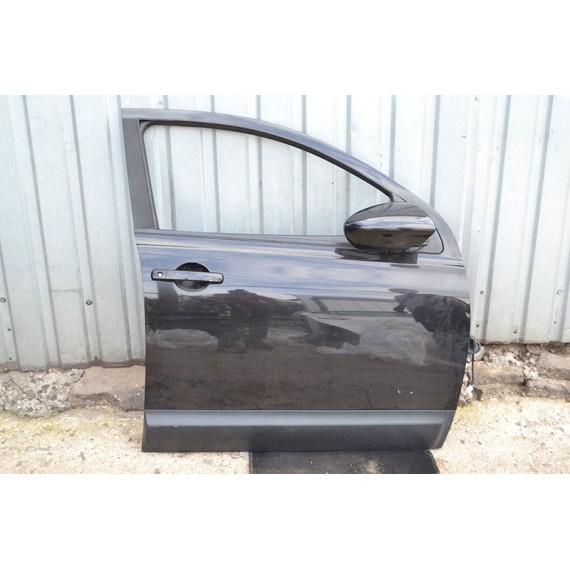 Купить Дверь передняя правая для Nissan Qashqai (J10) 2006-2014 в Интернет-магазине