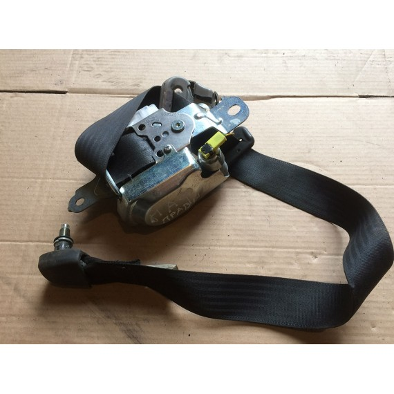 Купить Ремень безопасности с пиропатроном для Nissan Pathfinder (R51) 2005-2014 в Интернет-магазине
