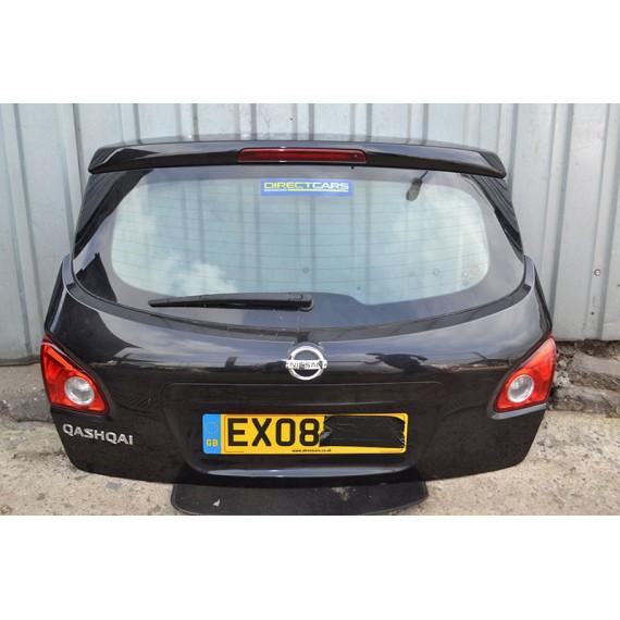 Купить Дверь багажника для Nissan Qashqai (J10) 2006-2014 в Интернет-магазине