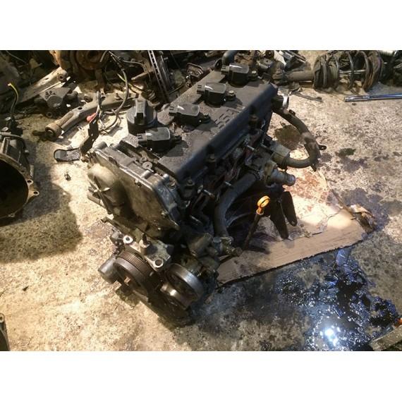 Купить Двигатель для Nissan Primera P12E 2002-2007 в Интернет-магазине