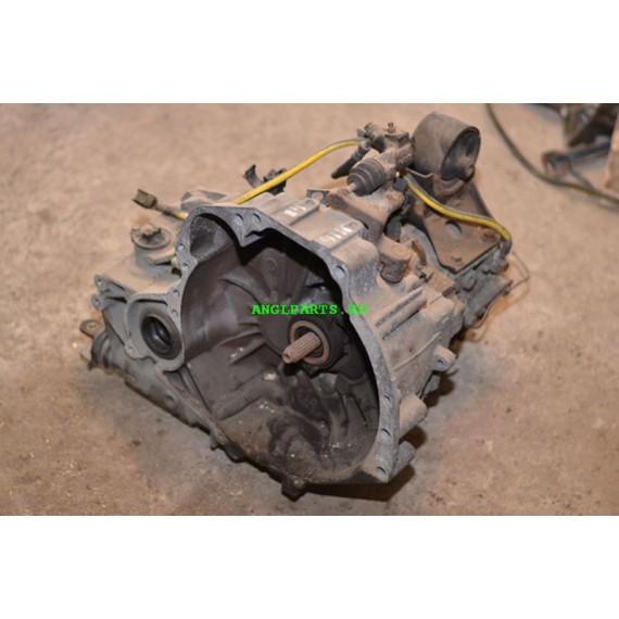 Купить МКПП QG18DE Nissan Almera N16 320104M469 в Интернет-магазине