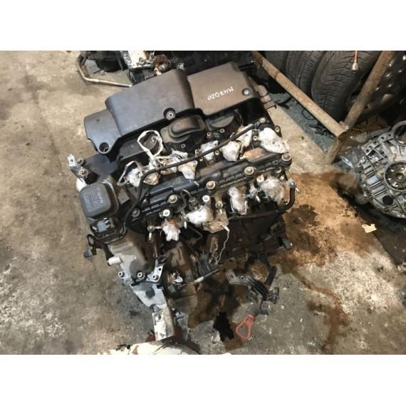 Купить Контрактный двигатель BMW E60 X3 E83 E90 M47 в Интернет-магазине