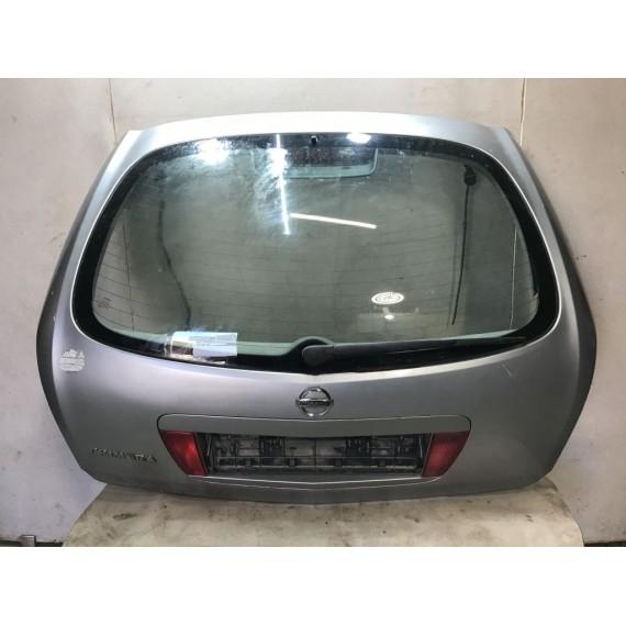 Дверь багажника в сборе Nissan Primera P12 купить в Интернет-магазине