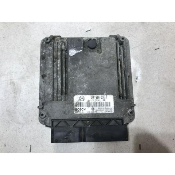 070906016F Блок управления двигателем VW Touareg 1 купить в Интернет-магазине