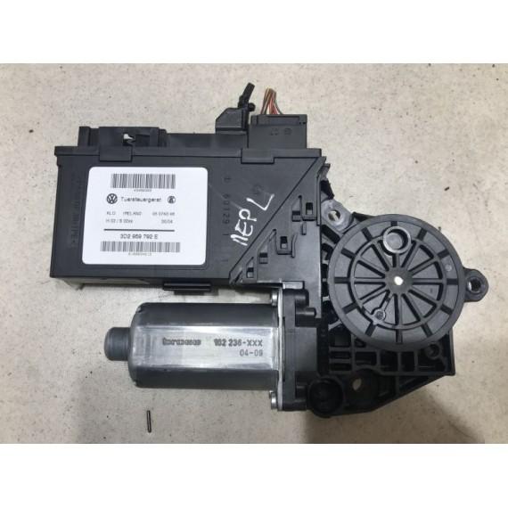 3D2959792E Моторчик стеклоподъемника VW Touareg 1 купить в Интернет-магазине