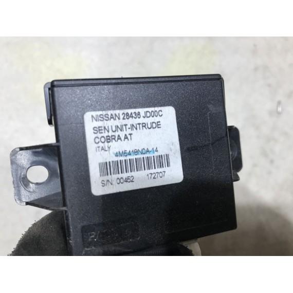 28436JD00C Блок электронный Nissan Qashqai J10 купить в Интернет-магазине
