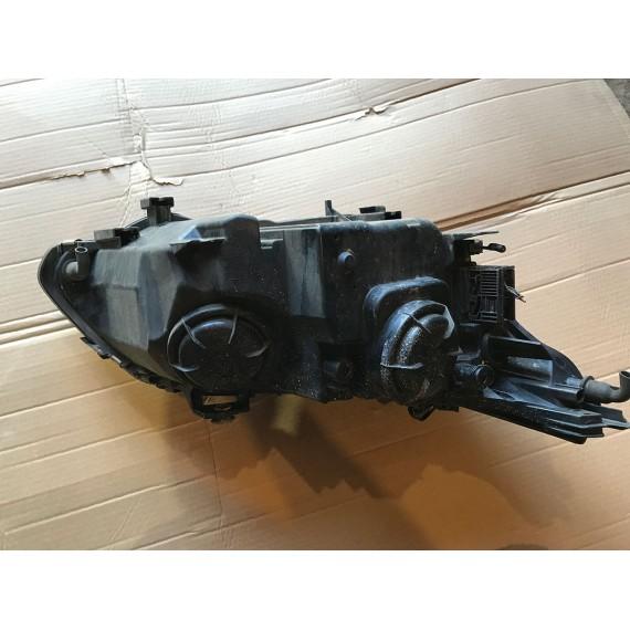 63127165561 Фара левая BMW E60 E61 дорест галоген купить в Интернет-магазине