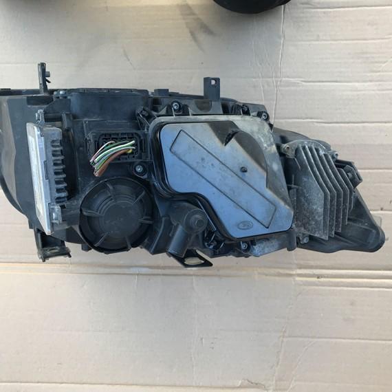 63117202589 Фара левая BMW E90 рестайлинг адаптив купить в Интернет-магазине