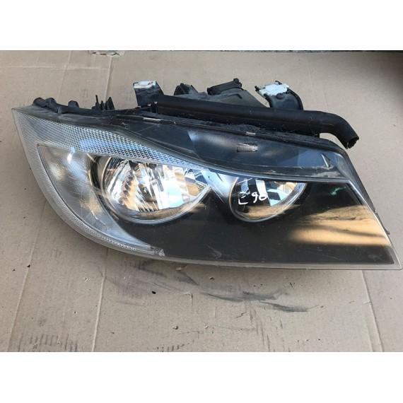 63116942724 Фара правая BMW E90 E91 купить в Интернет-магазине