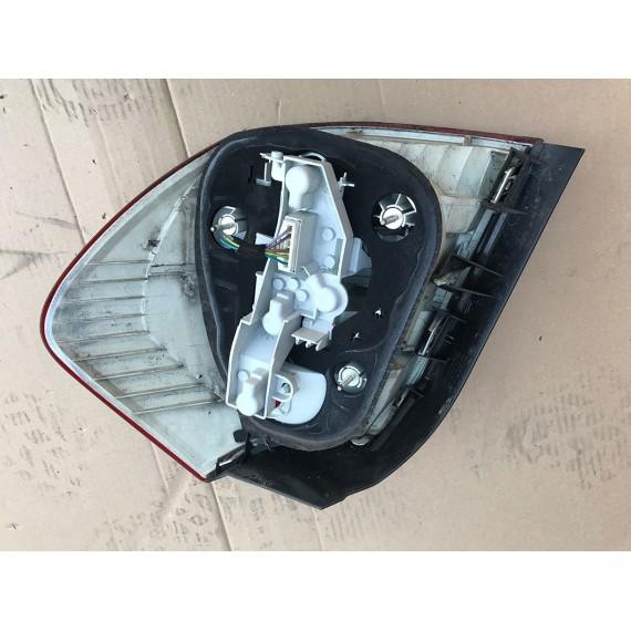 63217164955 Фонарь L BMW E87 E81 рестайлинг купить в Интернет-магазине