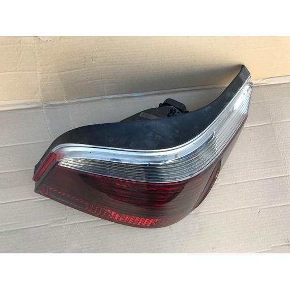 Купить Фонарь задний правый BMW E60 дорестайлинг в Интернет-магазине